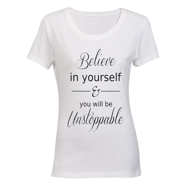 Believe in Yourself! BuyAbility SA