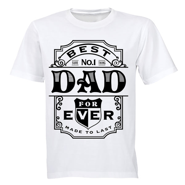 Best No.1 Dad Ever - BuyAbility South Africa