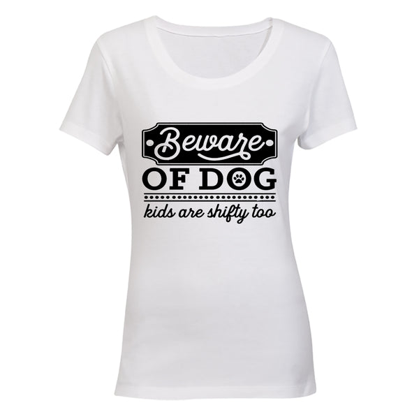 Beware of Dog - Kids are Shifty Too! BuyAbility SA