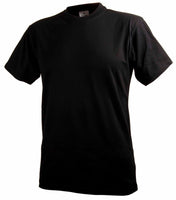 Unisex Plain Adult - Crew Neck- Tees