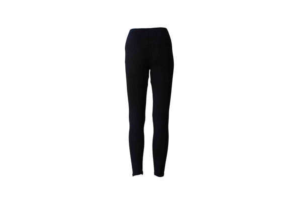 Plain Black Leggings - BuyAbility South Africa