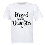 Blessed to be her Daughter - BuyAbility South Africa