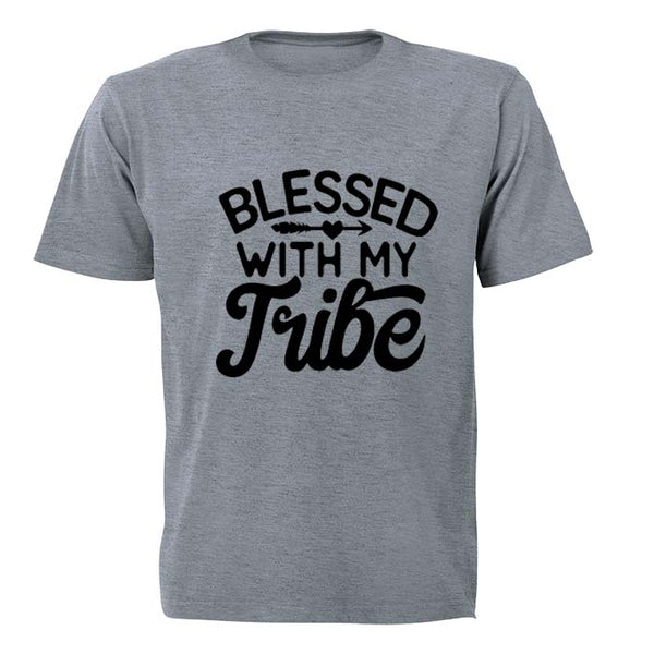 Blessed with my Tribe! - BuyAbility South Africa