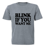 Blink if You Want Me! - BuyAbility South Africa
