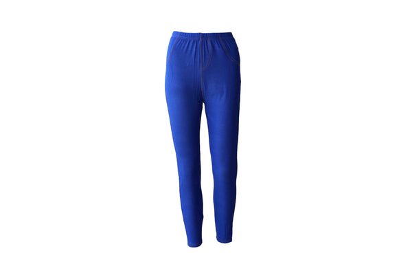 Light Blue Jeggings - BuyAbility South Africa