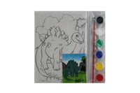 Dinosaur - Paint Board Activity - BuyAbility South Africa