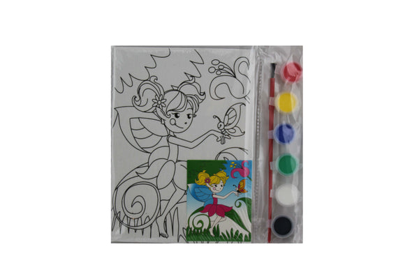 Fairy - Paint Board Activity - BuyAbility South Africa