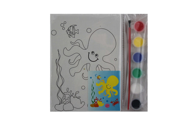 Octopus - Paint Board Activity - BuyAbility South Africa
