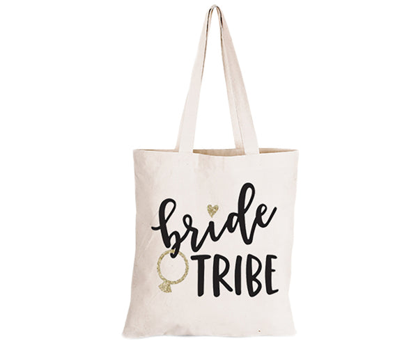 Bride Tribe - Eco-Cotton Natural Fibre Bag - BuyAbility South Africa