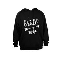 Bride to Be! - Hoodie - BuyAbility South Africa