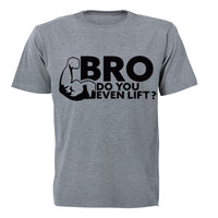 BRO - Do You Even Lift? - BuyAbility South Africa