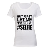 But First - Let me take a Selfie! BuyAbility SA