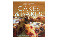 Cakes & Bakes, Food Lovers – 45 Recipes - BuyAbility South Africa