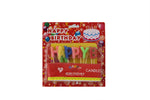 Happy Birthday Candles - BuyAbility South Africa