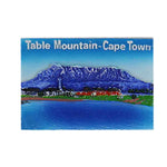 Table Mountain Cape Town - Magnet