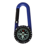 Carabiner Clip with Compass - BuyAbility South Africa