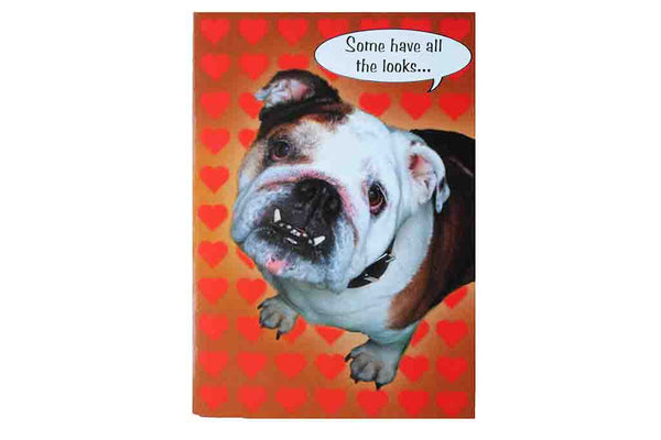 Some have All the Looks – Valentines Card! - BuyAbility South Africa