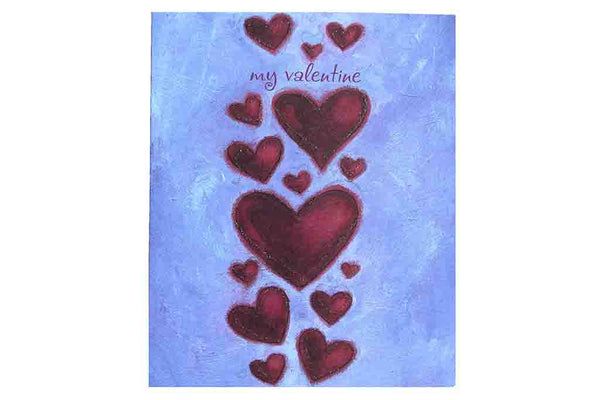My Valentine, Valentines Card - BuyAbility South Africa