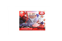 Cars - 60 Piece Puzzle - BuyAbility South Africa