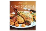 Chicken, Food Lovers – 45 Recipes - BuyAbility South Africa