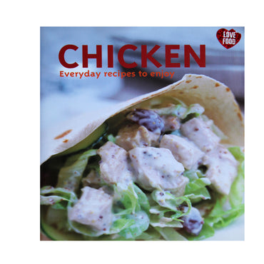 Chicken love food pocket sized recipe book buyability chicken love food pocket sized recipe book buyability south africa forumfinder Image collections