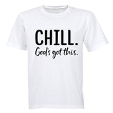 CHILL - God's Got This! - BuyAbility South Africa