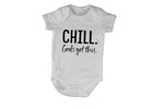 CHILL - God's Got This!