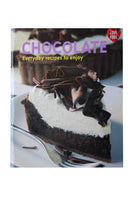 Chocolate 'Love Food' Pocket-Sized Recipe Book - BuyAbility South Africa