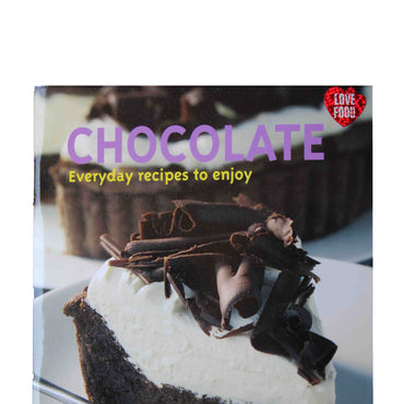 Chocolate love food pocket sized recipe book buyability chocolate love food pocket sized recipe book buyability south africa forumfinder Image collections