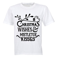 Christmas Wishes & Mistletoe Kisses - BuyAbility South Africa