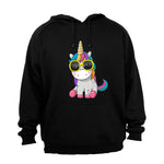 City Unicorn - Hoodie - BuyAbility South Africa