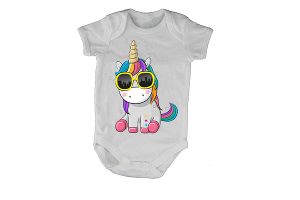 City Unicorn - Baby Grow - BuyAbility South Africa