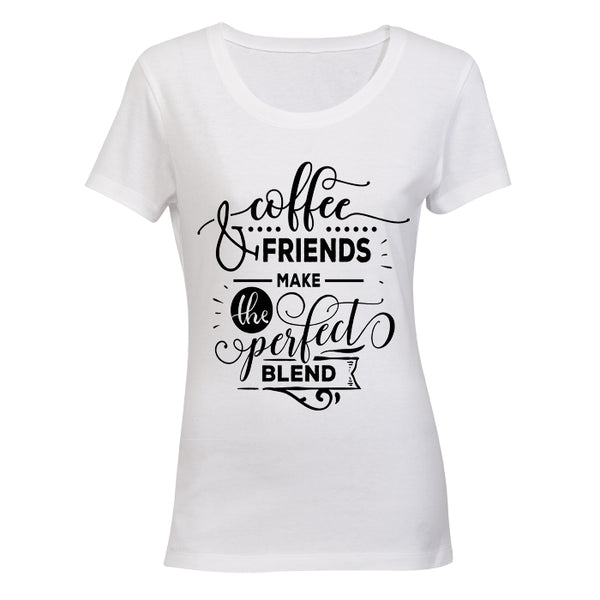 Coffee and Friends make the Perfect Blend! BuyAbility SA