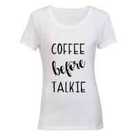 Coffee before Talkie! BuyAbility SA