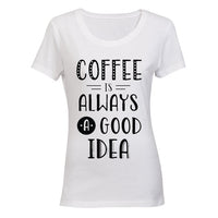 Coffee is Always a Good Idea! - BuyAbility South Africa