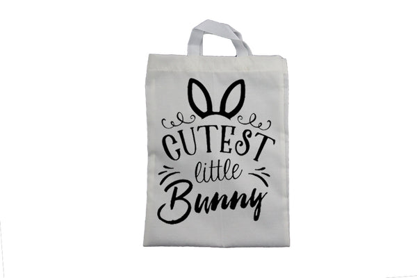 Cutest Little Bunny - Easter Bag - BuyAbility South Africa