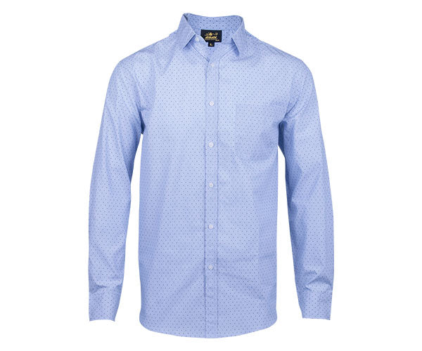 Duke Gents Long Sleeve Shirt - BuyAbility South Africa