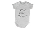 Dad, can i drive? - BuyAbility South Africa