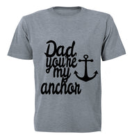 Dad, you're my anchor! - BuyAbility South Africa