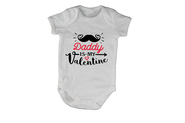 Daddy is my Valentine - BuyAbility South Africa