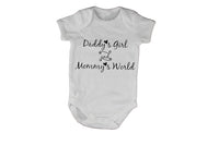 Daddy's Girl and Mommy's World - BuyAbility South Africa