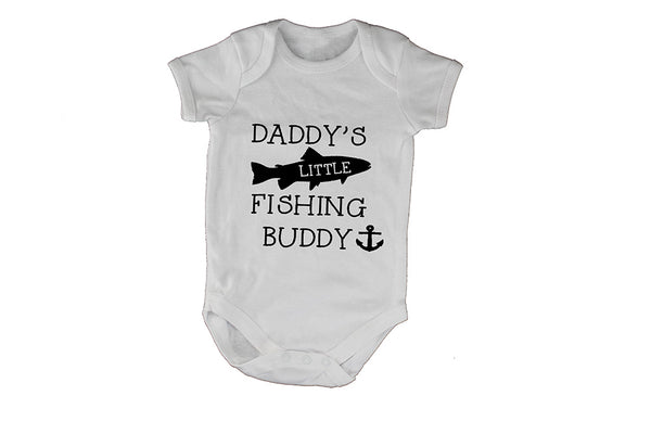 Daddy's Little Fishing Buddy! - BuyAbility South Africa