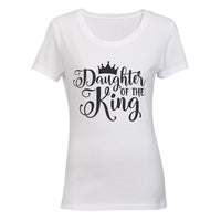 Daughter of the King BuyAbility SA
