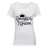 Daughter of a Queen BuyAbility SA