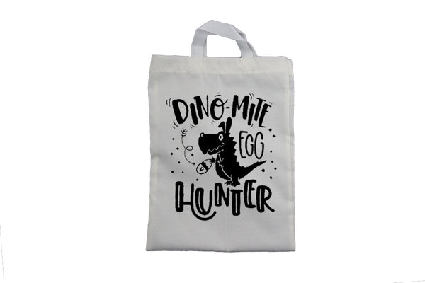 DINO-Mite Egg Hunter - Easter Bag - BuyAbility South Africa