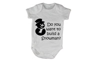 Do you want to build a snowman? - BuyAbility South Africa