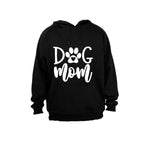 Dog Mom - Hoodie - BuyAbility South Africa
