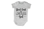 Don't limit a Limitless God! - BuyAbility South Africa