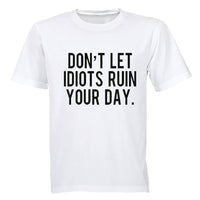 Don't Let Idiots Ruin Your Day! - BuyAbility South Africa