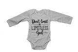 Don't limit a Limitless God!